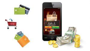 Ưu điểm của ví điện tử