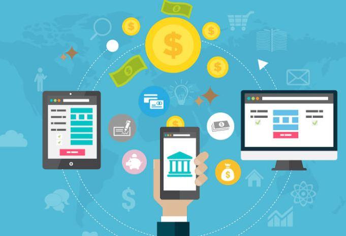 Hình thức thanh toán trực tuyến đa tiện ích, tiết kiệm thời gian, chi phí