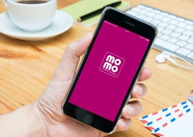 Cổng thanh toán điện tử ví MoMo