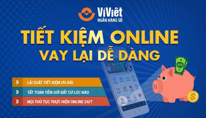 Ứng dụng Ví Việt rất quen thuộc với người sử dụng Việt Nam