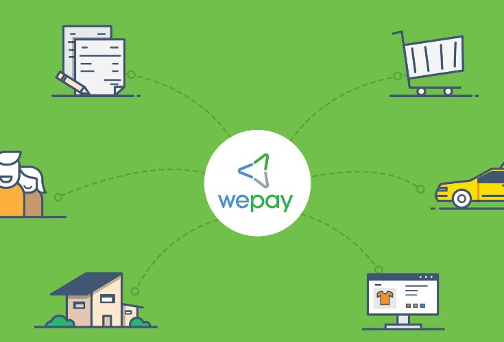 Cổng thanh toán trực tuyến Wepay