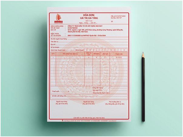 Hóa đơn đỏ là gì? Những điều cần biết về hóa đơn đỏ trong thanh toán