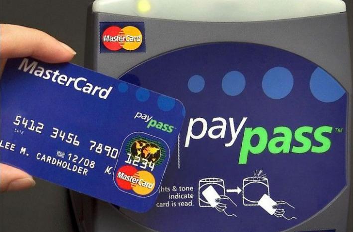Tìm hiểu về thẻ master card trong thực tế.