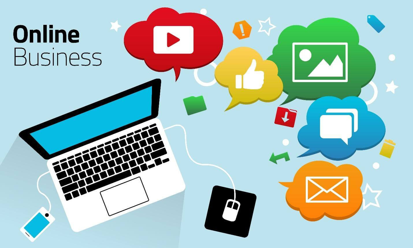 Top 10 công cụ hỗ trợ bán hàng online hiệu quả nhất