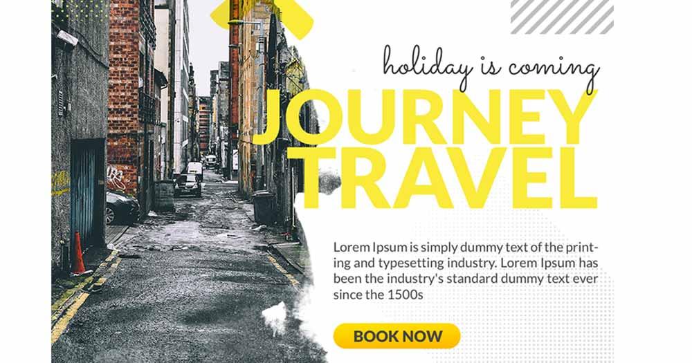Online Travel Agency là cầu nối tuyệt vời giữa khách hàng và doanh nghiệp du lịch