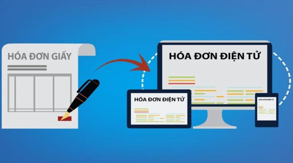 Tìm hiểu về hóa đơn điện tử