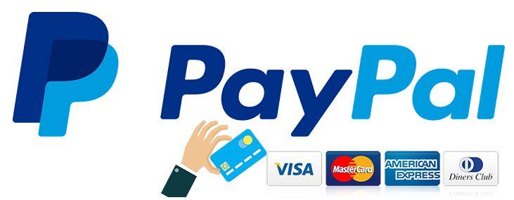 Hướng dẫn xác nhận tài khoản Paypal với thẻ Visa